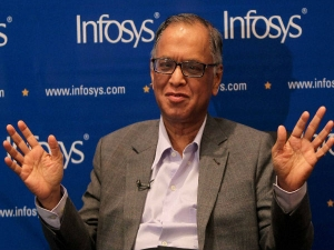Bring Back Narayana Murthy As Chairman Emeritus Says Ex Cf