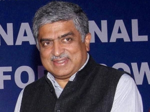 Why Is There Such Big Clamour Nandan Nilekani S Return Infos