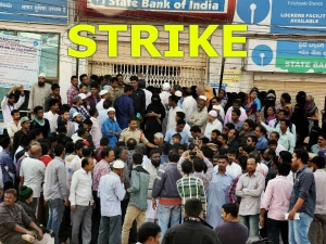 Bank Strike Today 5 Things Know