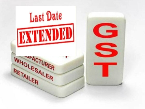 Gst Council Extends July Payment Return Filing Deadline 25 A