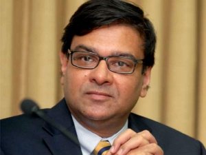 Rbi Chief Urjit Patel Says State Banks Need More Capital
