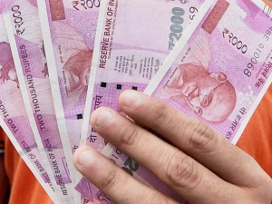 Govt Run Banks Wrote Off Record Rs 81 000 Crore Bad Loans