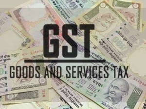 Gst Collection Tops Rs 94 000 Cr July From 44 Lakh Businesse