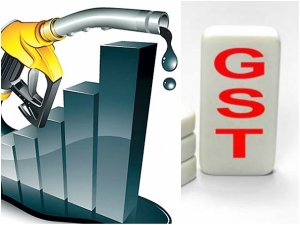 What If There Was Gst On Petrol Diesel
