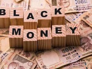 People Disclose Rs 4 900 Crore Black Money Under Pmgk