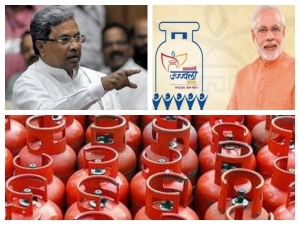 Lpg Price Hiked Rs 7 Per Cylinder New Rates Be Applicable F