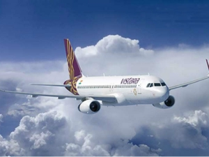 Vistara Offers Flight Tickets From 899 Rupees