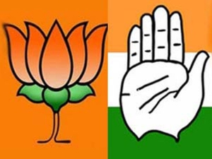 Bjp Richest Party With Rs 894 Cr Congress Second With Rs