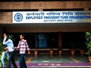Epfo Launches Online Facility Link Uan With Aadhaar Number