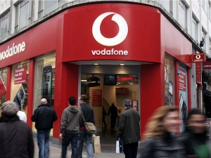Vodafone Launches Rs 177 Rs 496 Offers