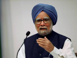 Tax Terrorism Eroded Confidence Indian Businesses Manmohan