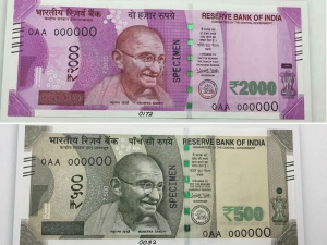 Banks Can T Refuse Scribbled Notes Says Rbi Circular