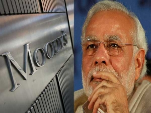 Moody S Upgrades India S Government Bond Rating Baa2 From Ba