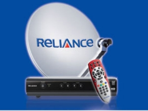 Rcom Sell Dth Arm Reliance Big Tv Pantel Veecon Media
