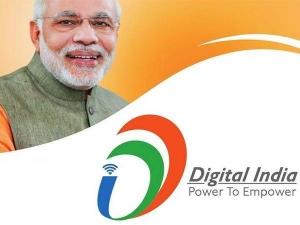 Nation Moving Towards Digital Economy Arun Jaitley