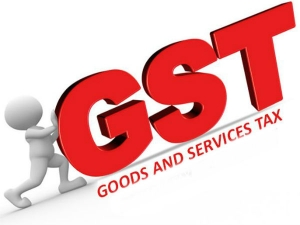 Gst Mop Up Could Top Rs 1 Lakh Crore Month Post Anti Evasion