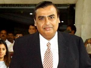 Mukesh Ambani Becomes Asia S Richest Person