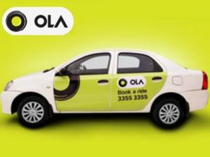Ola Acquires Foodpanda