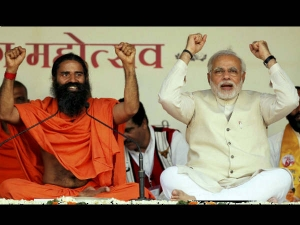 Baba Ramdev S Patanjali Diversify Into Solar Power Business