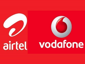 Airtel Vodafone Launches New Prepaid Recharge Plans Detail