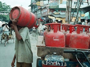 India Challenges China As World S Biggest Lpg Importer