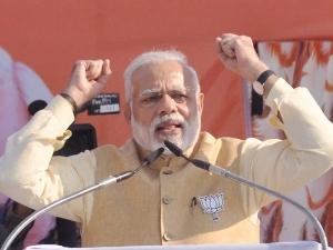Bjp S Lead Gujarat Recovery Sensex