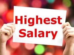 Top 10 High Paid Jobs India