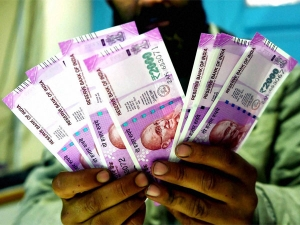 Rbi Holding Back Printed 2 000 Notes
