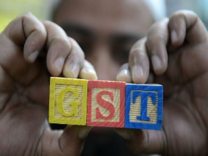Govt Notifies 1 Gst On Manufacturers Under Composition Sche
