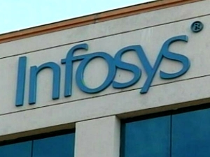 Infosys Q3 Net Profit Jumps 38 Rs 5 129 Crore