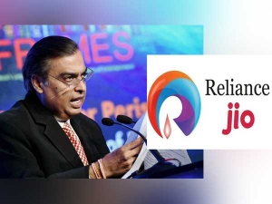 Reliance Jio Slashes Monthly Tariffs Rs