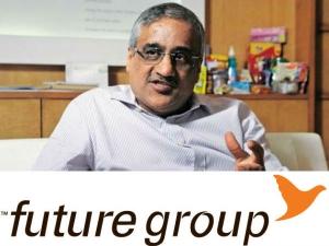Kishore Biyani Explores Future Group S Journey With Amazon