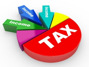 Income Tax Slabs Corporate Tax Reduction Standard Reductio