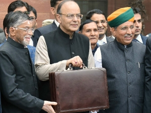Union Budget Live 2018 What Are The Features Budget