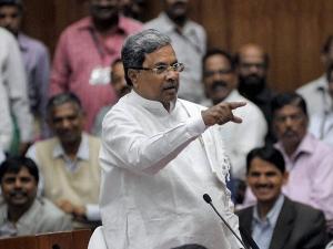 Karnataka Budget 2018 Breaking News Latest Updates
