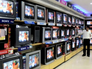 Tv Makers Go Price Hike Up 7 Percent