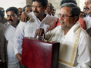 Siddaramaiah Present Last State Budget What Are The Expecta