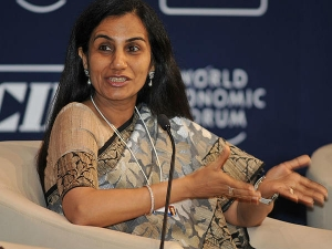 Icici S Chanda Kochhar Axis Bank S Shikha Sharma Summoned S