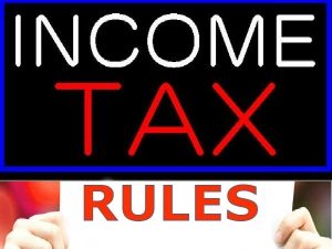 Income Tax Rules Which Will Change From April