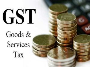Govt Collects Rs 7 41 Lakh Crore From Gst Fy