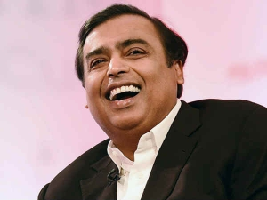 Reliance Industries Posts Net Profit Rs 9 435 Crore Q