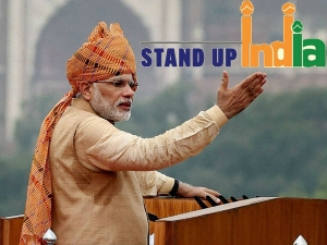 Things Know About Stand Up India Scheme