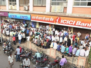 Why India Is Facing Cash Crisis Atms Are Running Dry
