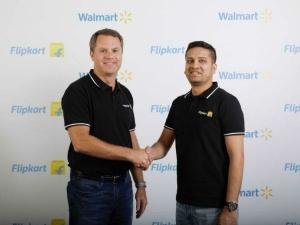 Flipkart Deal Create 10 Million Jobs India Walmart
