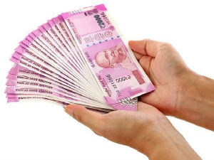 Highest Salary Paying Government Jobs India