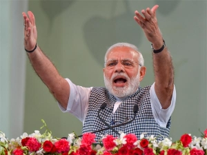 What Narendra Modi Government Given You Over The Past Four Y