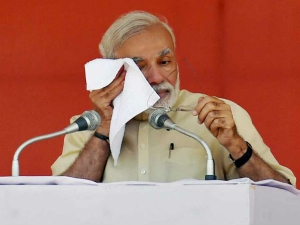 Pm Narendra Modi Performance Top 10 Failures