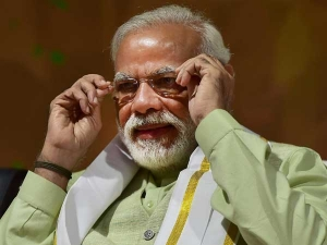 Narendra Modi May Announce Ayushman Bharat Scheme On August