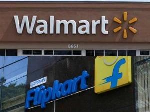 Walmart Alphabet Together May Buy Over 70 Flipkart