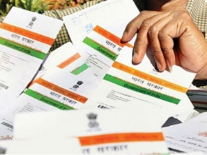 Aadhaar Card Service Is Available At Bank Post Offices